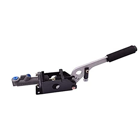 Gavita-Star Mild Steel Hydraulic Drift Handbrake Raing Universal Vertical Horizantal Drift Hand Brake Modified Parts