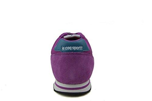 Bolivar Baskets Meadow Violet Sportif W Le Coq Mauve dFrFnR