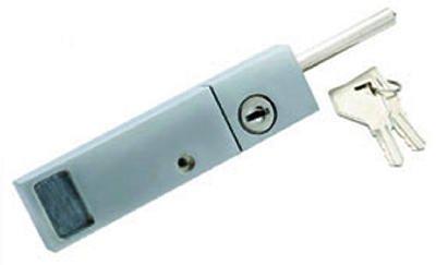 CHR Key Patio DR Lock