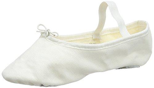 So Danca Bae23, Bailarinas para Niñas Blanco (White)