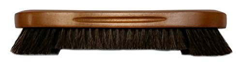 "10 1/2"" Pool Table Billiard 100% Horsehair Brush Oak for sale  Delivered anywhere in USA"