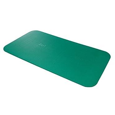 Airex 32-1236G Exercise Mat, Corona, 72 x 39 x 0.63, Green