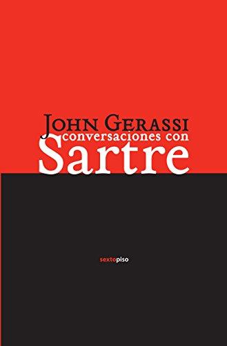Descargar Libro Conversaciones Con Sartre John Gerassi