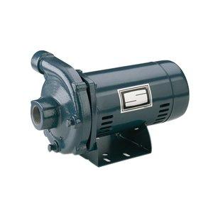 Starite JHE-63HL Centrifugal Pump, 90 gpm, 1-1/4