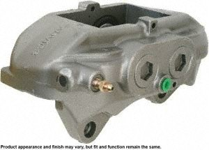 A-1 CARDONE 19-3336 Remanufactured Front Right Friction Choice -