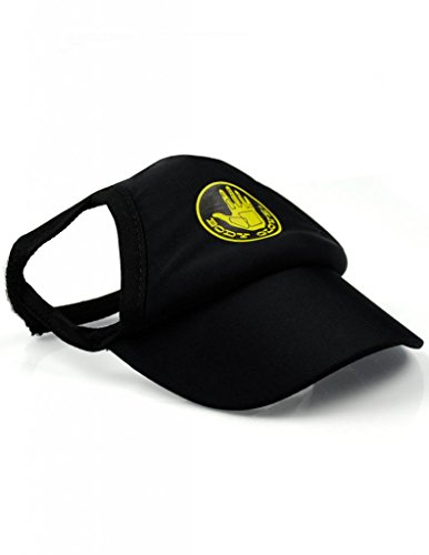 Body Glove Protective Visor X Small product image