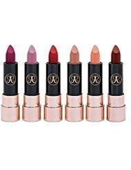 Anastasia Beverly Hills - Matte Lipstick - 6 Piece Set