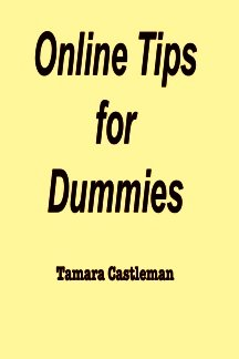 Online Tips for Dummies