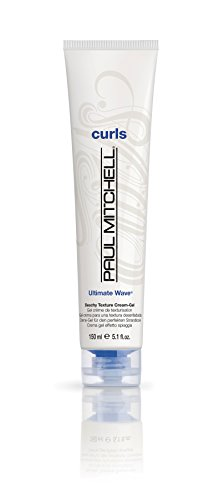 Curl Wave (Paul Mitchell Ultimate Wave, 5.1 fl. oz.)