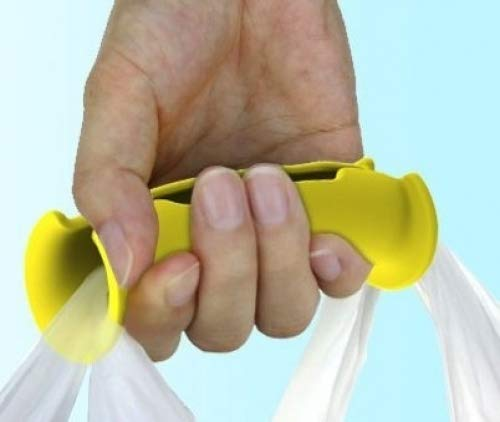 BaggyPal - Grocery Bag Handle/holder (2 Pack)