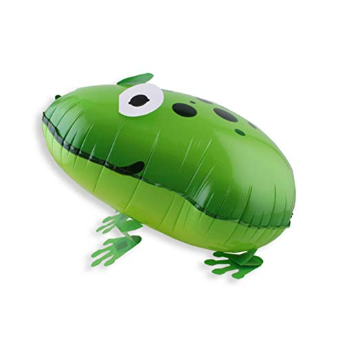 Funny Frogs Foil - 2