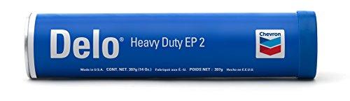 Chevron 222206642 Delo Hd Ep2 (Pack of 10)