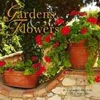 - Gardens & Flowers 2010 Wall Calendar