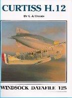 Read Online Windsock Datafile No. 125 - Curtiss H.12 pdf