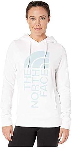 [THE NORTH FACE(ザノースフェイス)] レディーススウェット・パーカー等 Holiday Trivert Pullover Hoodie TNF White/Bristol Blue XL [並行輸入品]