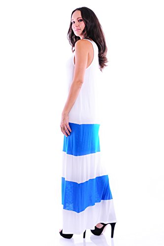 Stile A Maxi Avorio Royal J Figura formato Doe S Arco Vestito Rayon Womens 3x Intera xXx0Ow1