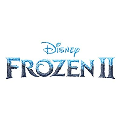Ravensburger 05011 Disney Frozen 2 - The Journey Starts - 3 X 49 Piece Jigsaw Puzzles for Kids - Value Set of 3 Puzzles in a Box - Every Piece is Unique - Pieces Fit Together Perfectly: Toys & Games