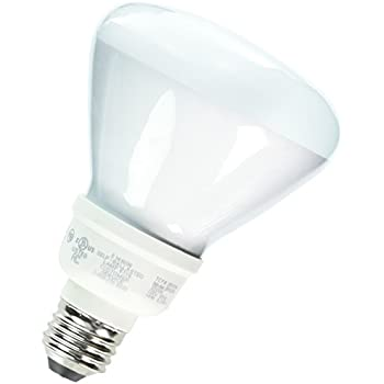 Tcp 2r301435k 14 Watt R30 Cfl Light Bulb 3500 Kelvin Compact