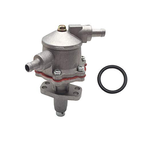 17/921400 176-7712 Fuel Pump for JCB Backhoe Loader 1CX Skid Steer Loader Fits Caterpillar 3013 3014 226B 232B -  AIPICO, 17/921400,176-7712