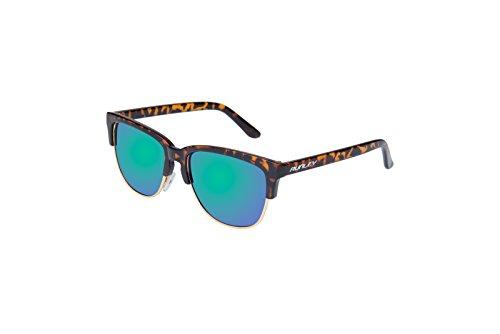 de Sunset sol RUNLEY Verde POLARIZED Gafas p7qc5
