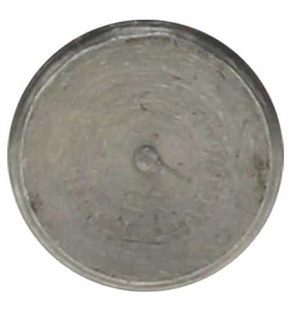 Reidl Kegelstifte mit Gewindezapfen und konstanten Zapfenl/ängen 10 x 50 mm DIN 7977 Stahl blank 1 St/ück