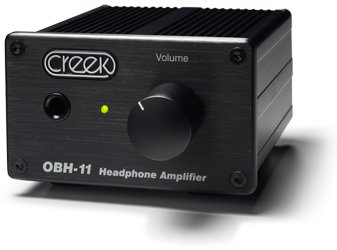 Music Hall OBH-11 Headphone Amplifier