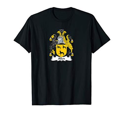 Allen Coat of Arms - Family Crest ()