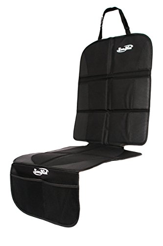 Top 5 Best Baby Car Seat Protector For Leather Seats For