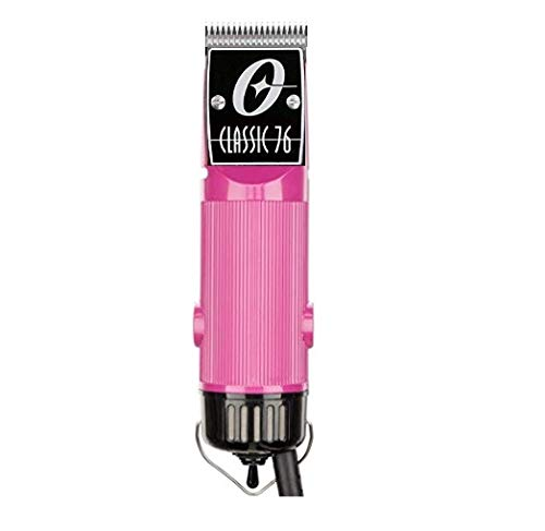 Oster Classic 76 Limited Edition Hot Pink