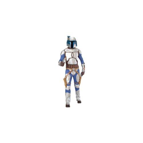Star Wars Classic Deluxe Jango Fett Adult Costume Size: Standard -