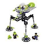 LEGO Space Tripod Invader 7051