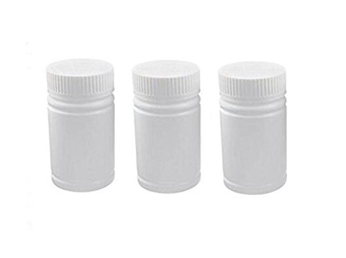 empty pill containers - 2