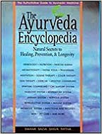 Book The Ayurveda Encyclopaedia–Natural Secrets to Healing, Prevention and Longevity (II Revised Edition)