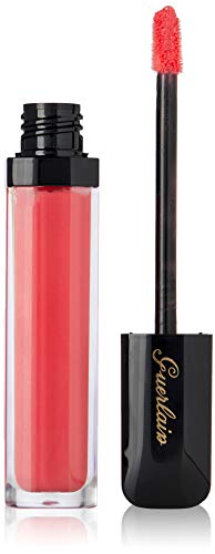 Guerlain Maxi Shine Lip Gloss for Women, 468 Candy Strip, 0.25 Ounce