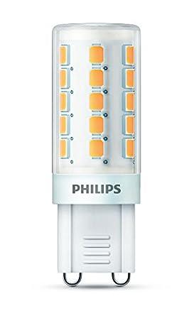 Philips - Bombilla LED de 35 W, casquillo G9, 1.6 x 1.6 x 4.9 cm: Amazon.es: Iluminación