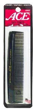 """Ace 61636 5"""" Pocket Comb"""