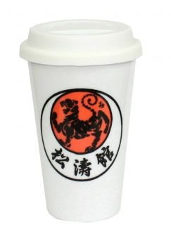 ToGo Becher Shotokan Tiger