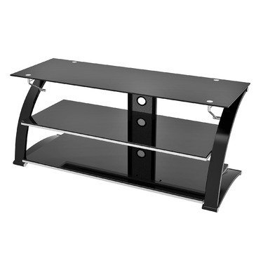 Z-line Designs Glass Tv Stand - 7