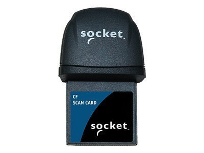 Socket CompactFlash Scan Card 5P - barcode scanner (IS5026-610) - (Socket Cf Scanner)