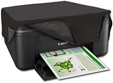 kwmobile Funda para Canon Pixma MX495 / TR4550 / 4551: Amazon.es ...