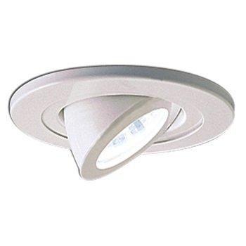Nora Lighting NL-465W Surface Adjustable Spotlight Recessed