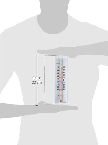 Taylor-Precision-Products-Window-Thermometer