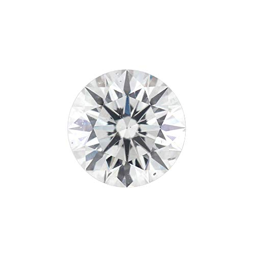 0.04 ct Round Brilliant Cut 2.25 mm G VS2 Loose Diamond Natural Earth-mined