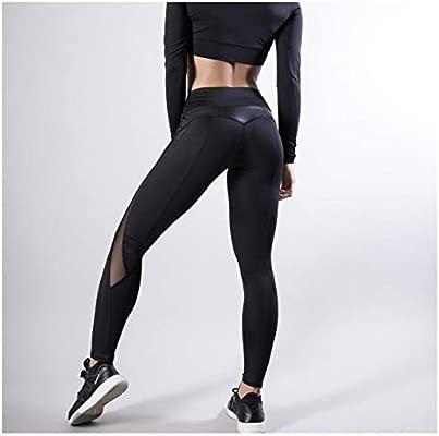 JINSEQ Moda Hot Women Gym Yoga Fitness Leggings Running ...