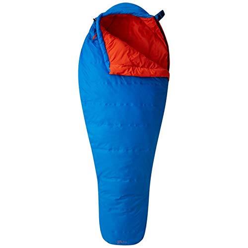 (Mountain Hardwear Unisex Lamina Z Spark 34F / 1C Reg Sleeping Bag, Altitude Blue, REG-RH )