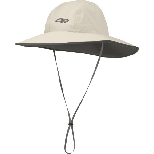 Outdoor Research Aquifer Sun Sombrero Hat