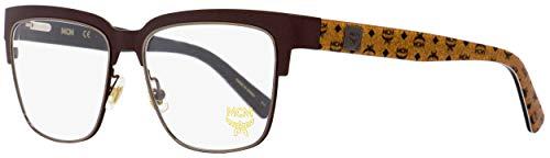 - Eyeglasses MCM 2103 211 BROWN/COGNAC VISETTOS