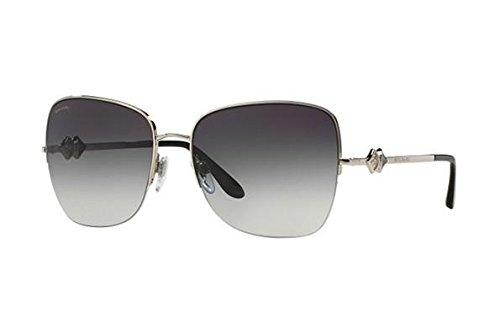 Sunglasses Bvlgari BV 6077B 102/8G SILVER (Bvlgari Sunglasses)