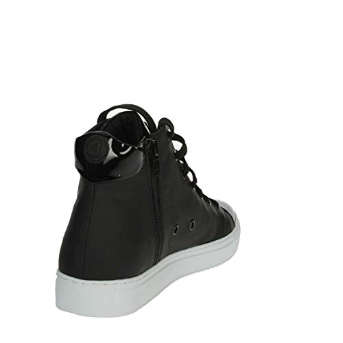 Nero Rucoline Sneakers By Donna Agile 2815 gwRqn1
