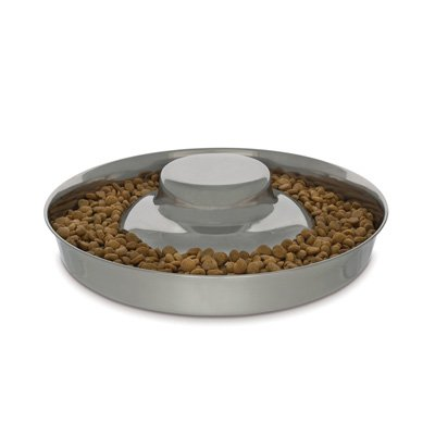 Proselect Stainless Steel Puppy Dishes   Versatile Dishes For Multiple Puppies  11